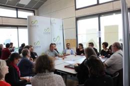 Atelier consacré aux manifestations d'intèrêt animé par Bertrand CAZAL et Magali BOYER
